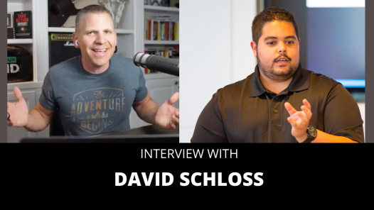 RYB 978: How The Pandemic Killed Business But Now Is Thriving with David Schloss