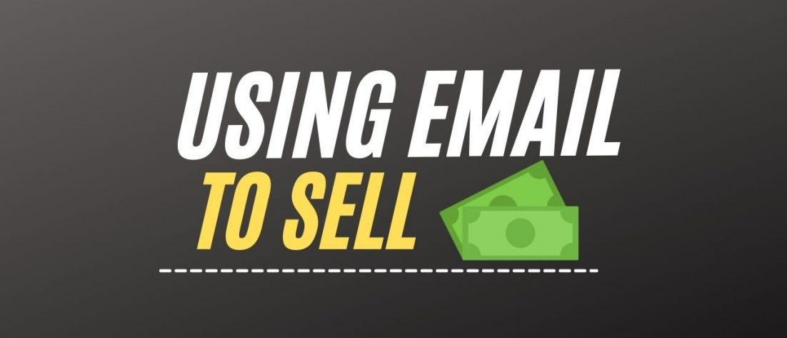 selling-products-using-email
