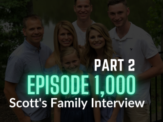 RYB 1001: Part 2 - Experiencing Struggles and Raising Your Kids As Entrepreneurs