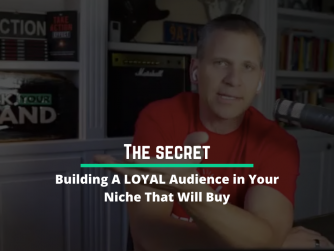 RYB 993: The Secret To Building A LOYAL Audience In Your Niche That Will Buy
