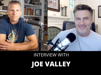 RYB 999: The Exitpreneur's Playbook for Buying and Selling Brands with Joe Valley